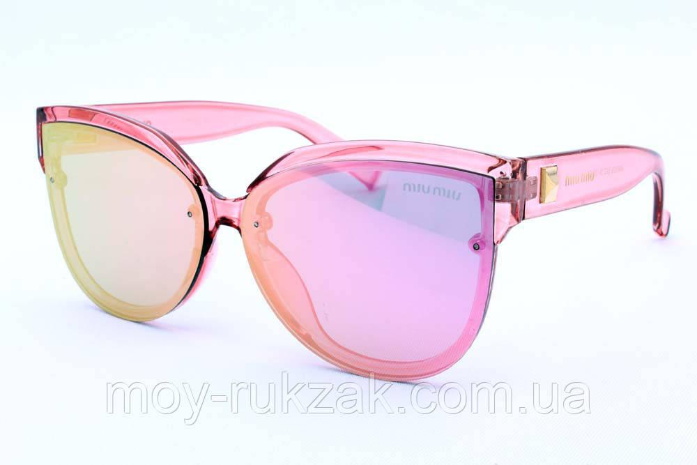 Солнцезащитные очки Miu miu, реплика, 751573