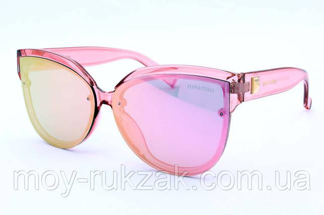 Солнцезащитные очки Miu miu, реплика, 751573, фото 2