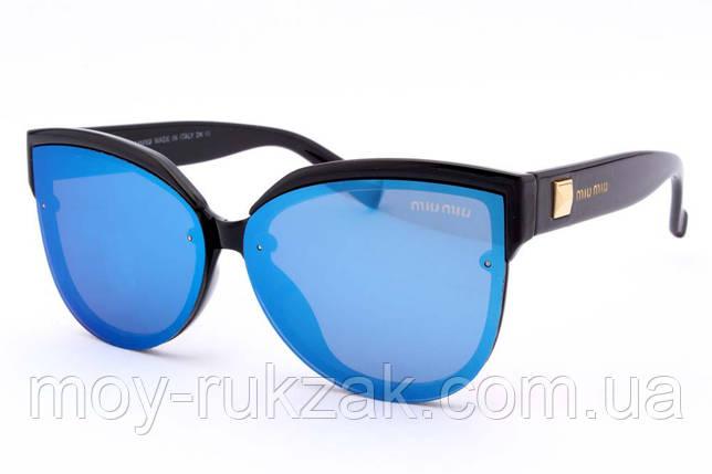 Солнцезащитные очки Miu miu, реплика, 751576, фото 2
