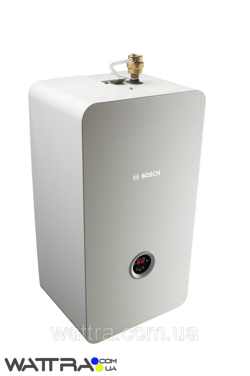 ⭐ Котел электрический настенный BOSCH Tronic Heat 3500 9 UA (9 кВт)