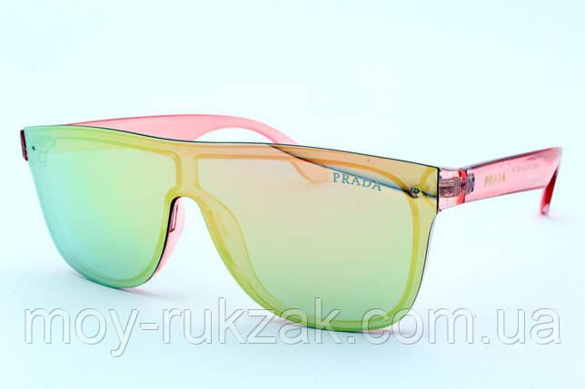 Солнцезащитные очки Prada, реплика, 751587, фото 2