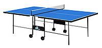 Стіл для настільного тенісу Gk-3/Gp-3 для закритих приміщень