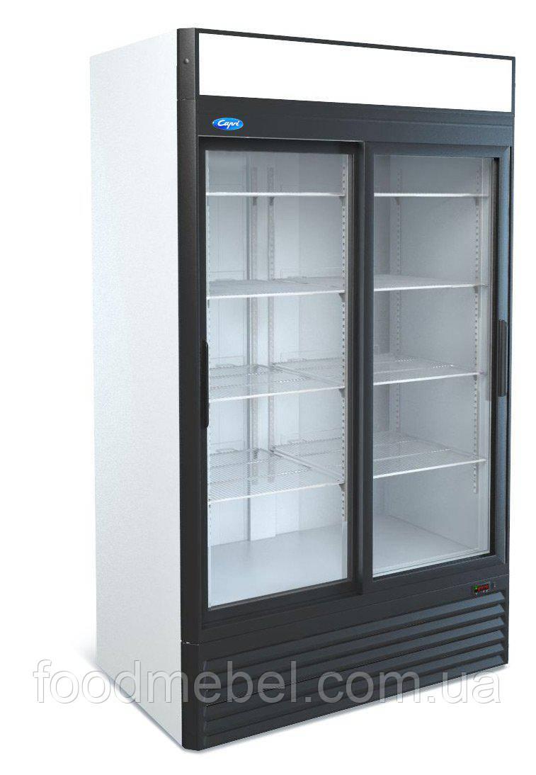 Холодильный шкаф Capri 1,5 СК Купе для напитков
