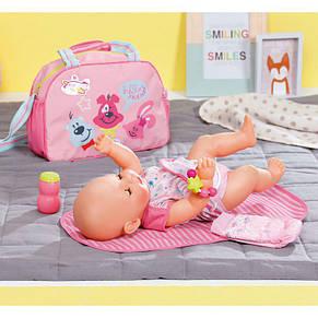 Сумка для куклы Baby Born Мамина Забота  Zapf Creation 824436, фото 2