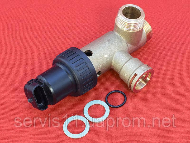 Трехходовой клапан Vaillant серии Pro | Plus, фото 1