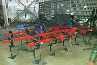 КПС 5 BELLOTA культиватор c катками и боронами