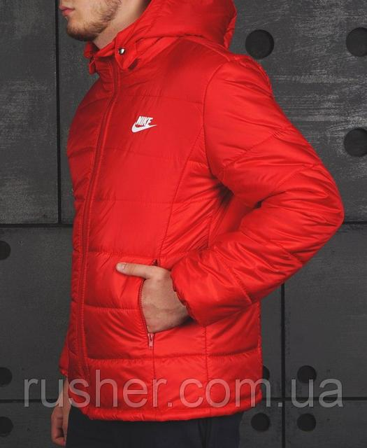 Куртка Nike мужская