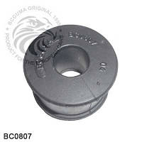Втулка стабилизатора (переднего) Iveco Daily, код BC0807, BCGUMA