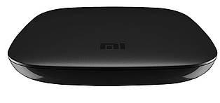 Плеер Xiaomi Mi TV box 3s Black