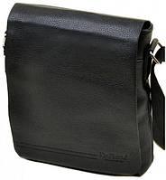 Плечевая мужская сумка Dr. Bond. Стильный классический дизайн. Хорошее качество. Доступная цена. Код: КГ3896