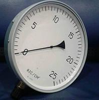 Манометр котловой МТ-5У
