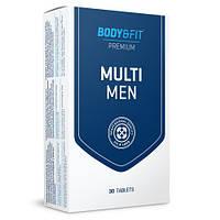 Body Fit Multi Men 30 tabs