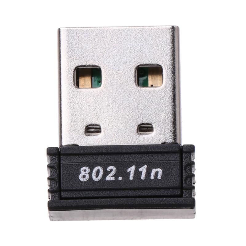 Мини USB WIFI сетевой адаптер 150 Mbit