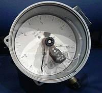 Манометр электроконтактный ЭКМ-1У (ЕКМ-1У)