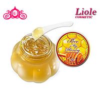 Ночная медовая маска Lioele BEE My Honey Sleeping Pack