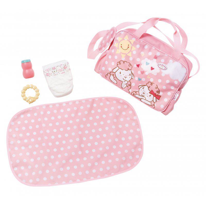 Сумка для куклы Baby Annabell Zapf Creation 700730