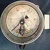 Манометр електроконтактні ЕКВ-1У (ЕКВ-1У)