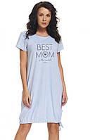 Сорочка для беременных DOBRANOCKA 9081