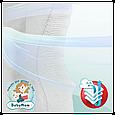 Подгузники-трусики Pampers Pants Размер 4 (Maxi) 8-14 кг, 104 подгузников, фото 5
