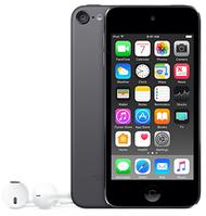 Apple iPod touch 6Gen 32GB Space Gray (MKJ02)