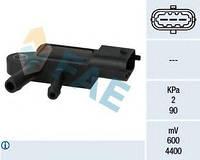 Датчик давления выхлопных газов Fiat Ducato 2.0D 11-/Fiorino 1.3D Multijet 07-, код 16110, FAE