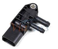 Датчик давления выхлопных газов VW Crafter 2.5TDI (сажевый фильтр), код 076906051A, VAG