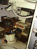 Станок оптико-профилешлифовальный 395М1, 1983г, фото 1