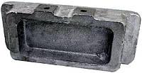 Токосъемник (башмак), фото 1