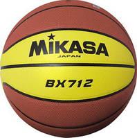 МЯЧ БАСКЕТБОЛЬНЫЙ MIKASA BX712 №7