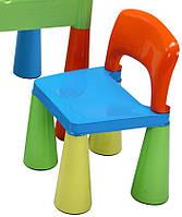 90301 Детский стул Tega Baby Mamut (мультицвет(Мulticolor))