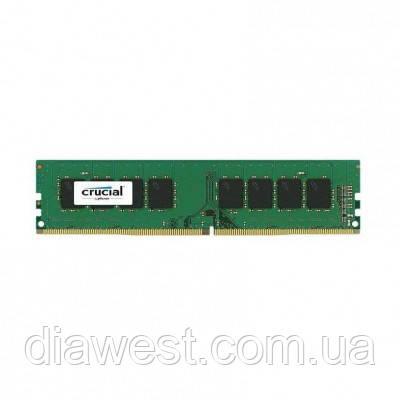 Модуль памяти Crucial CT8G4DFD8213