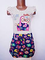 Летние платья сарафаны для девочек.