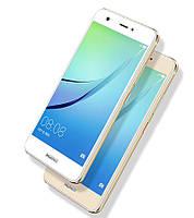 Защитное стекло Mocolo 2.5D на весь экран для Huawei Honor 7 Plus черный