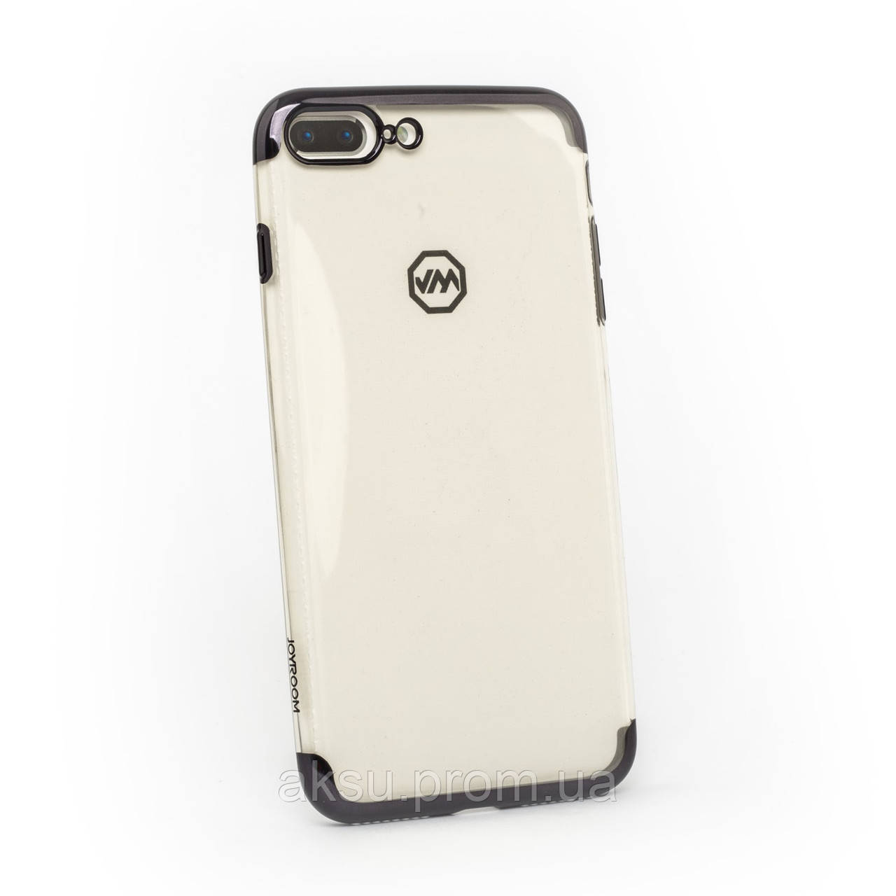 Чехол Expecting Series (BP234) iPhone 7Plus/8Plus (Black)
