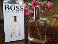 Мужской мини парфюм парфюм Boss Bottled Hugo Boss (Босс Батл №6 от Хьюго Босс)30 ml