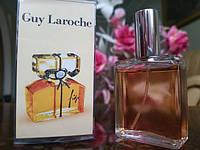 Женский мини парфюм Guy Laroche Fidji 30 ml