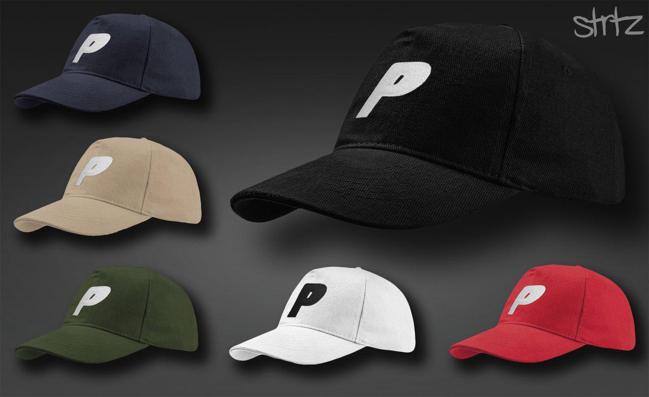 Спортивная кепка унисекс снепбек палас пэлэс Palace