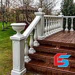 Технология производства искусственного мрамора (мрамор из бетона).