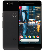 Google Pixel 2 64GB Just Black