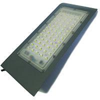 Светодиодный уличный светильник 50W IP65 6000К 5000lm !