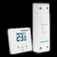 Комнатный термостат Auraton 200 RTH - беспроводной - программатор