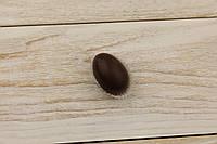 Шоколадный декор Ф-28. Размер:43х30,h=14мм,вес 24гр, фото 1