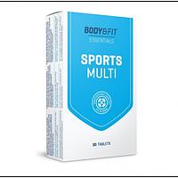 Body Fit Sports Multi 30 tab