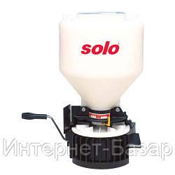 Разбрасыватель удобрений SOLO 421
