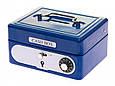 Ящик из кодовым замком goki для мальчиков 14021 синий, фото 2