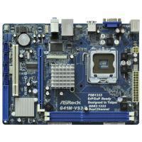 Серверная материнская плата ASRock G41M-VS3 R2.0