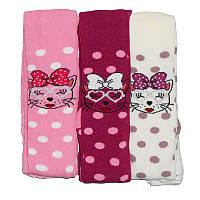 Колготки для девочек KBS №0  4-10503 , 3 цвета