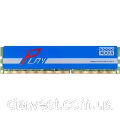 Модуль памяти GOODRAM GYB1600D364L10/8G