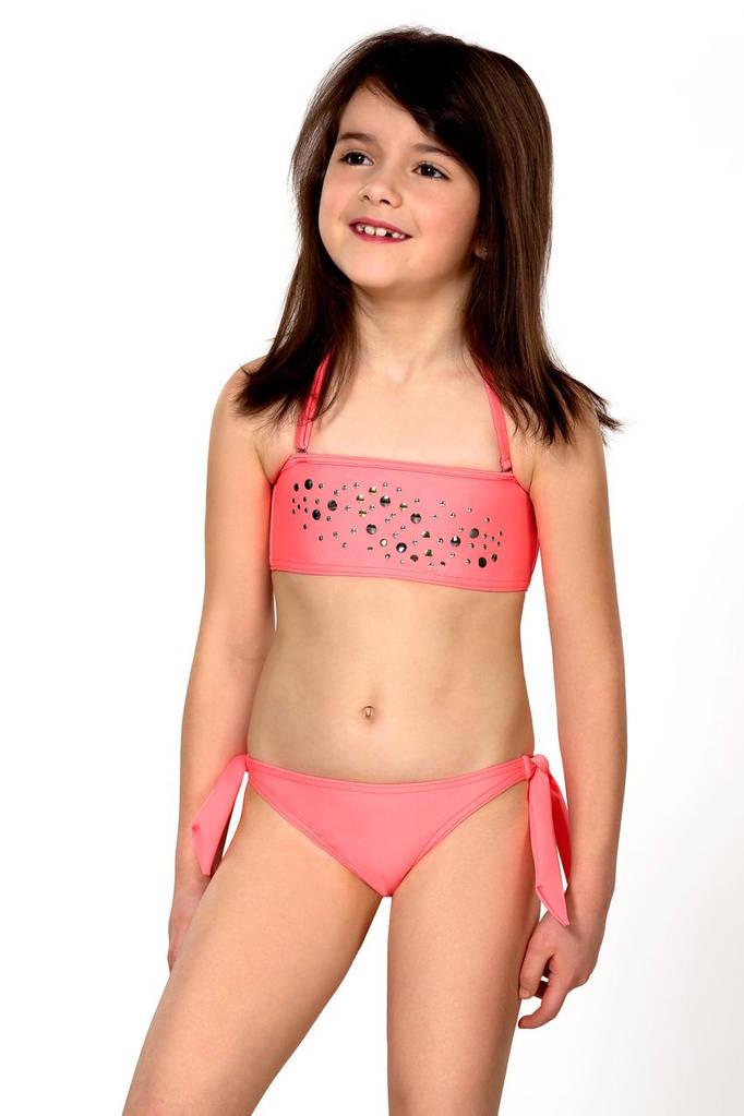 Купальник детский раздельный Lorin 77 (original) открытый для девочки 84f0ff1b76969