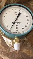 Мановакуумметр точных измерений МТИ 1216